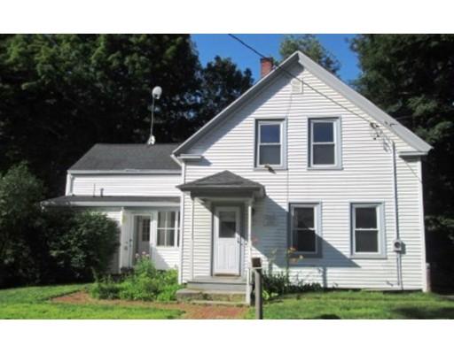 Real Estate for Sale, ListingId: 36354089, Princeton,MA01541