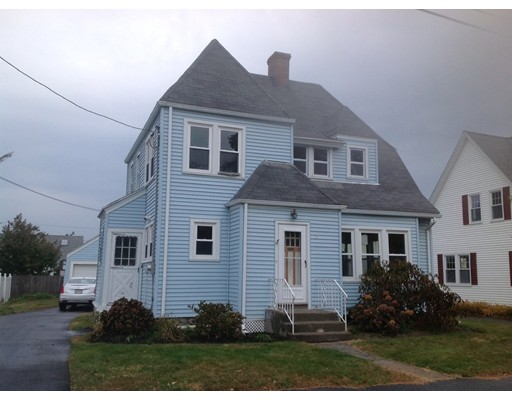 Rental Homes for Rent, ListingId:36354086, location: 5 MICHIGAN Worcester 01606