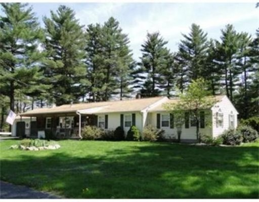 15  Country Way,  Bellingham, MA