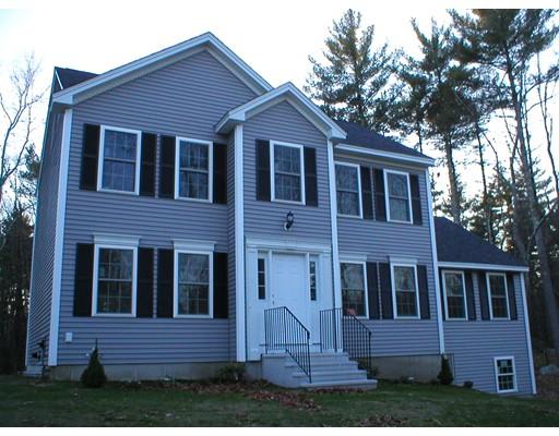 Real Estate for Sale, ListingId: 36380232, Townsend,MA01469