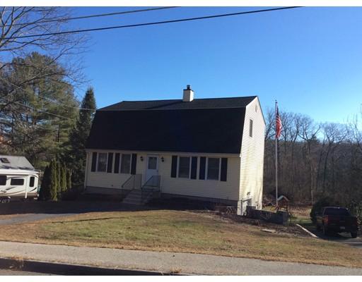 Real Estate for Sale, ListingId: 36380230, Auburn,MA01501