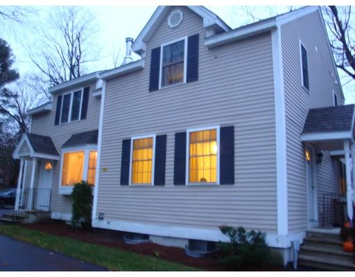 Rental Homes for Rent, ListingId:36390250, location: 76 Mill Street Lancaster 01523