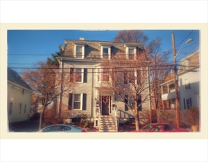 24 Cabot St 3 is a similar property to 29-31 Leach St  Salem Ma