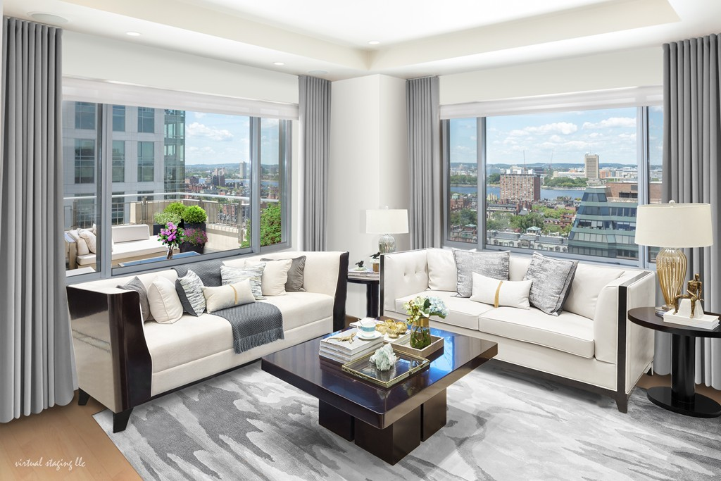 $9,250,000 - 4Br/4Ba -  for Sale in Boston