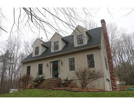 Real Estate for Sale, ListingId: 36432533, Haverhill,MA01832