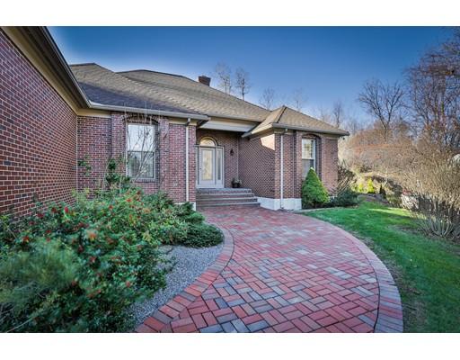 Real Estate for Sale, ListingId: 36432521, Leominster,MA01453