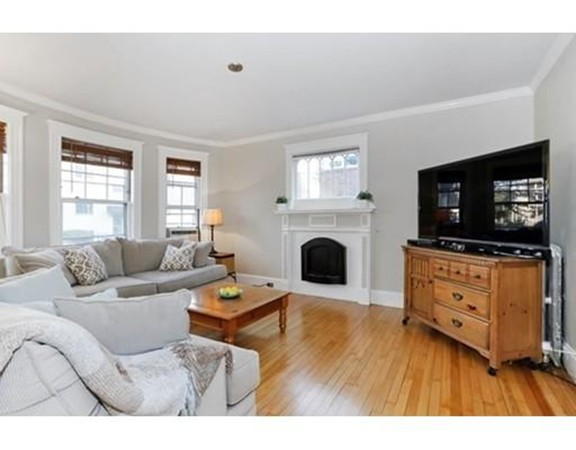 Property for sale at 20 Leicester St Unit: 2, Boston,  MA 02135