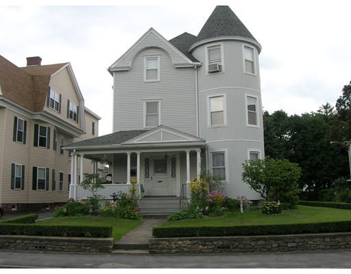 Rental Homes for Rent, ListingId:36432525, location: 137 Vernon St. Worcester 01610