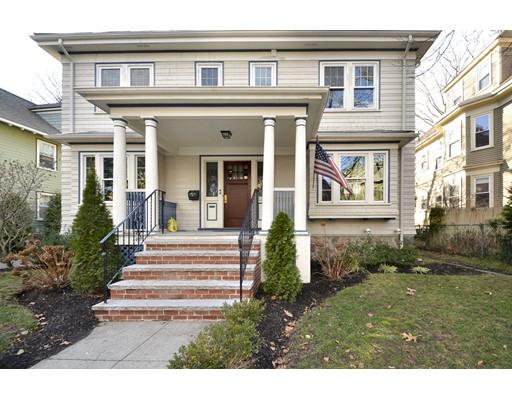 Townhome / Συγκρότημα κατοικιών για την Ενοίκιο στο 32 Prince 32 Prince Boston, Μασαχουσετη 02130 Ηνωμενεσ Πολιτειεσ