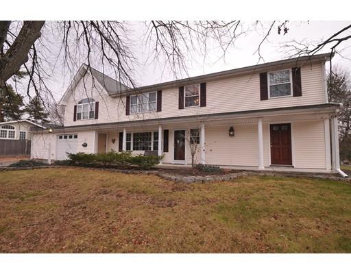15  Myrna Rd,  Framingham, MA