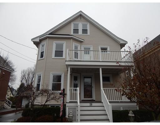28 Elgin Street Boston MA 02132