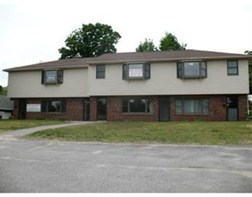 Rental Homes for Rent, ListingId:36432496, location: 25 Sutton Ave Oxford 01540