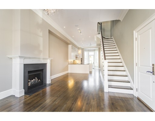 sold property at 528 Columbus Avenue