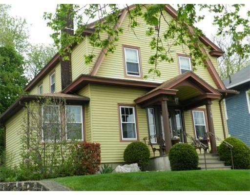 Real Estate for Sale, ListingId: 36451795, Worcester,MA01605