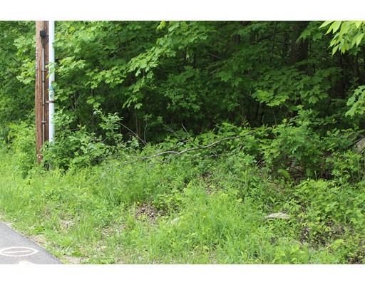 Land for Sale at North Street Windsor, Massachusetts 01270 United States