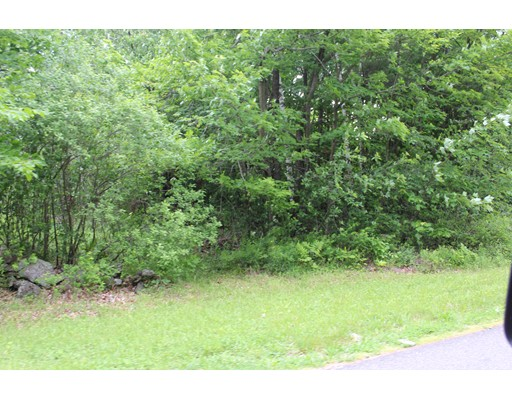 Land for Sale at Address Not Available Windsor, Massachusetts 01270 United States