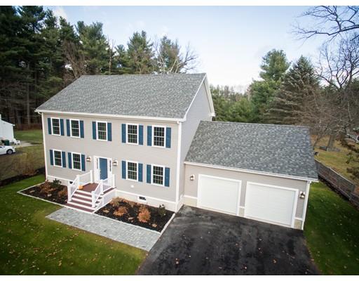 Real Estate for Sale, ListingId: 36451792, Westford,MA01886