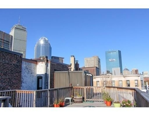 Condominium/Co-Op for sale in 15 Blackwood St South End, Boston, Suffolk