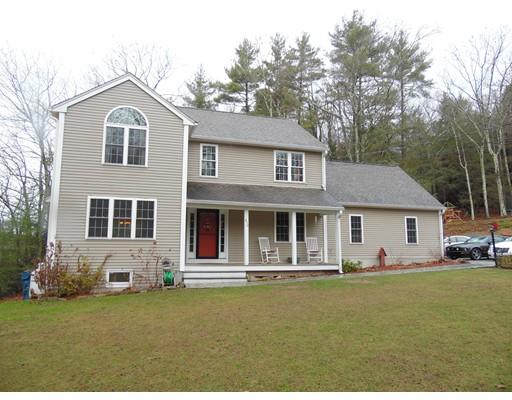 Real Estate for Sale, ListingId: 36466755, Orange,MA01364
