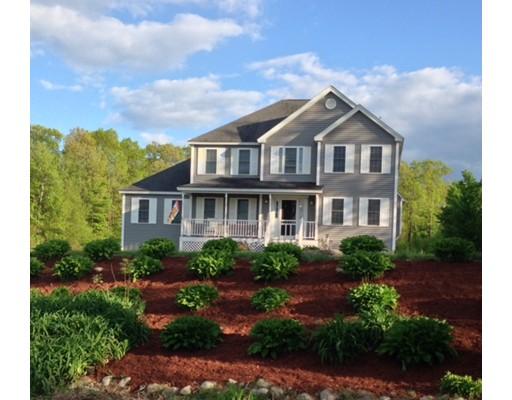 Real Estate for Sale, ListingId: 36478188, Townsend,MA01469