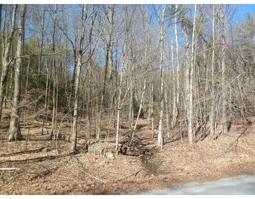 0 Mountain Road, Gill, MA, 01354