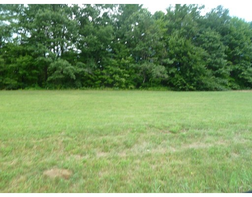 Land for Sale at 329 West Gill Road Gill, Massachusetts 01354 United States