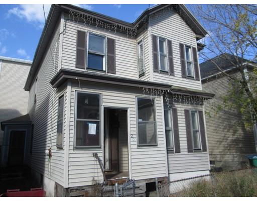 Real Estate for Sale, ListingId: 36490967, Lowell,MA01854