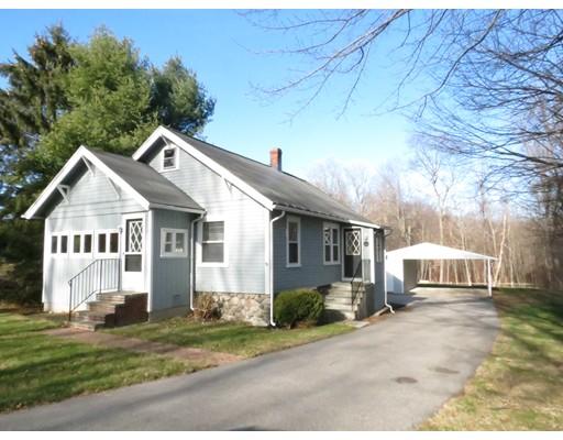 Real Estate for Sale, ListingId: 36490959, Auburn,MA01501