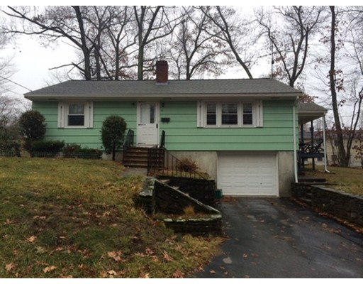 Rental Homes for Rent, ListingId:36503953, location: 41 Frederickson Ave Worcester 01606