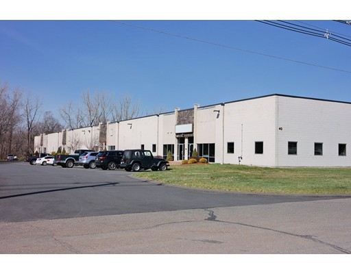 Commercial للـ Rent في 40 Scitico Road 40 Scitico Road Somers, Connecticut 06071 United States