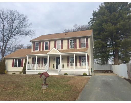 Real Estate for Sale, ListingId: 36527311, Middleton,MA01949