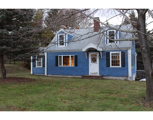 156  Center St,  Raynham, MA