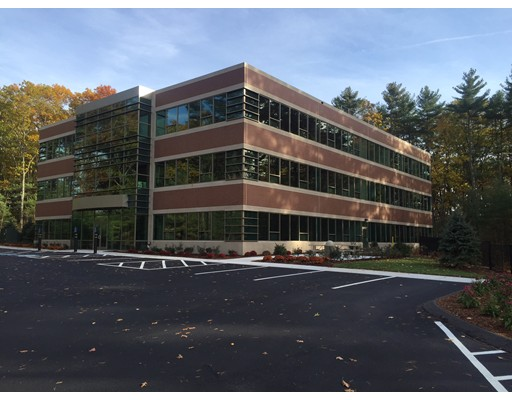 Commercial for Rent at 4 Lan Drive 4 Lan Drive Westford, Massachusetts 01886 United States