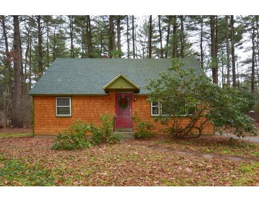 Real Estate for Sale, ListingId: 36578603, Plainville,MA02762