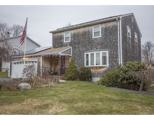 360  Velozo Avenue,  Somerset, MA