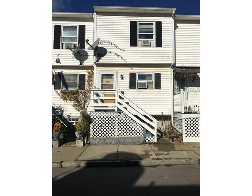 27 Faulkner Street Boston MA 02122