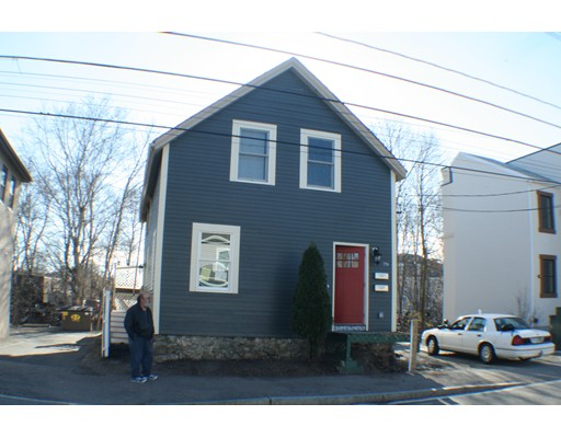 Additional photo for property listing at 79 North Ave #1 79 North Ave #1 Natick, Massachusetts 01760 Estados Unidos