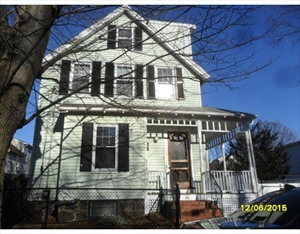 36 Warwick St  is a similar property to 15 Hanson St  Somerville Ma