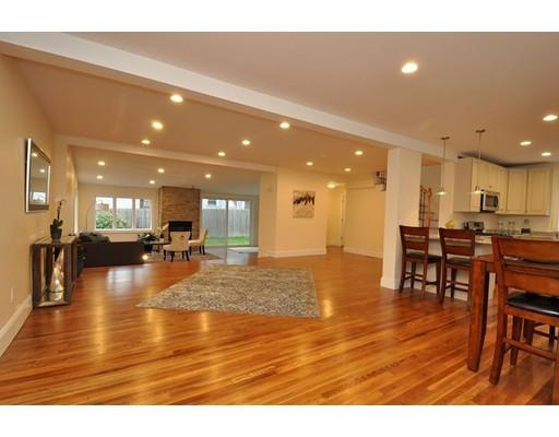 560 Parker Street Newton MA