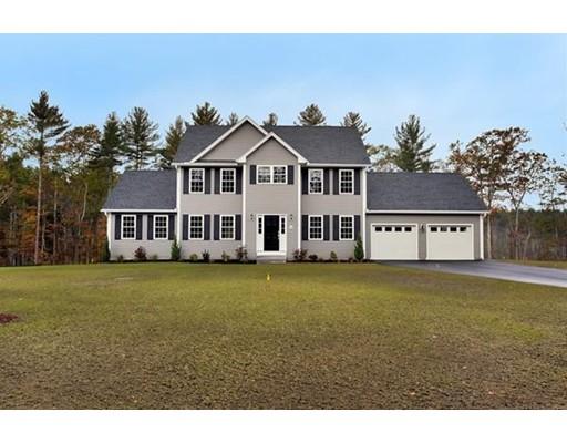 Real Estate for Sale, ListingId: 36615415, Lunenburg,MA01462
