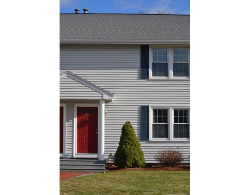 Rental Homes for Rent, ListingId:36624056, location: 8 St Cecilia Street Leominster 01453