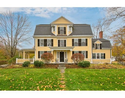 Real Estate for Sale, ListingId: 36633778, Petersham,MA01366