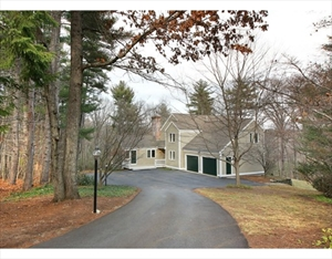 343 Nashawtuc Road  is a similar property to 38 Bartlett Hill Rd  Concord Ma