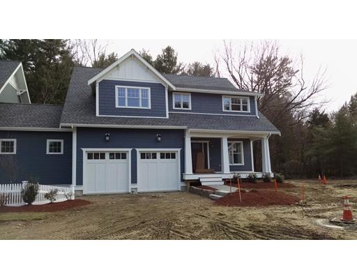 Condominium for Sale at 1 Village Lane Wayland, Massachusetts 01778 United States