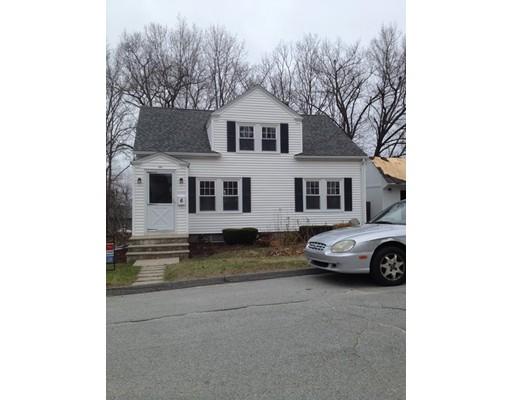 Rental Homes for Rent, ListingId:36688017, location: 6 Hurtle Ave Worcester 01604