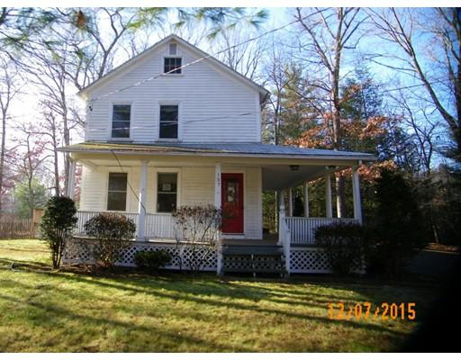 137  Old Lyman Rd,  South Hadley, MA