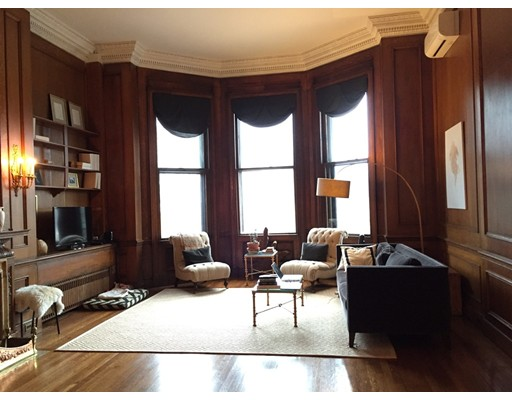 Property Of 236 Beacon Street