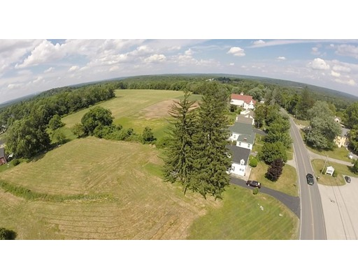 Land for Sale at 268 Boston Road Sutton, Massachusetts 01590 United States