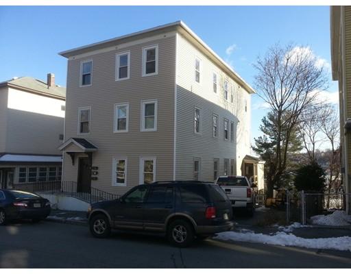 Real Estate for Sale, ListingId: 36701957, Worcester,MA01605