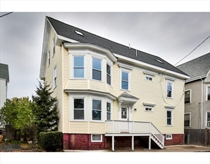 21 Emerton Street 2 is a similar property to 54 Weatherly Dr  Salem Ma